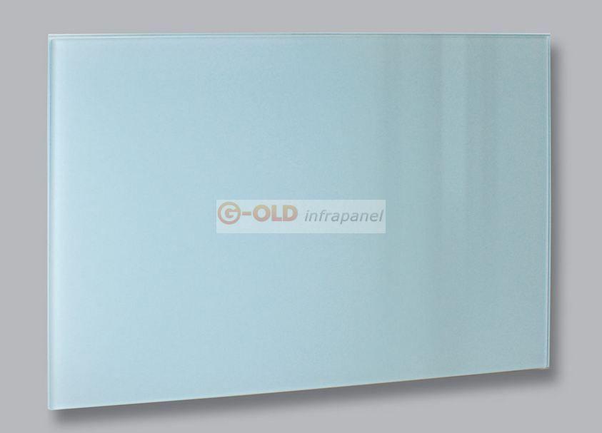 G-OLD-GR500 500W üvegpanel FEHÉR